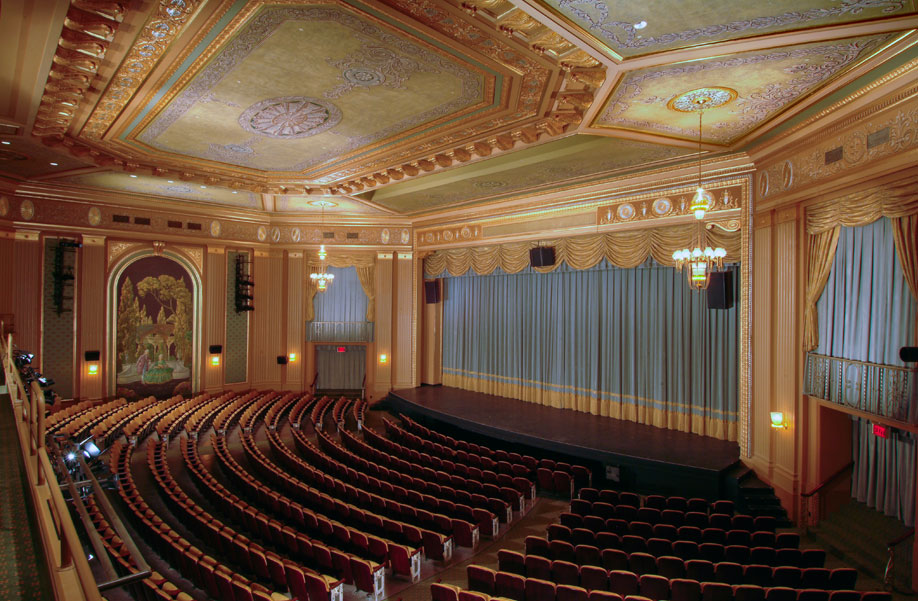 Carmichael movie theater in minnesota
