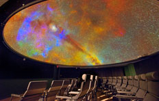 Robinson Nature Center IMAX Theater
